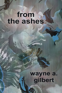 From the Ashes Front Cover (Click to view full size image.)