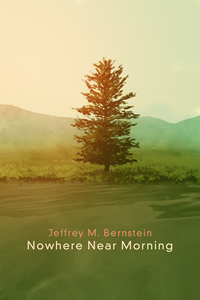 Nowhere Near Morning Front Cover (Click to view full size image.)
