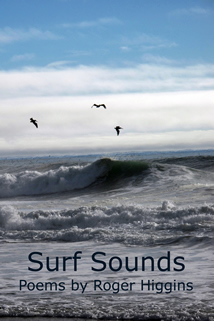 Surf  Sounds  Front Cover (Click to view full size image.)